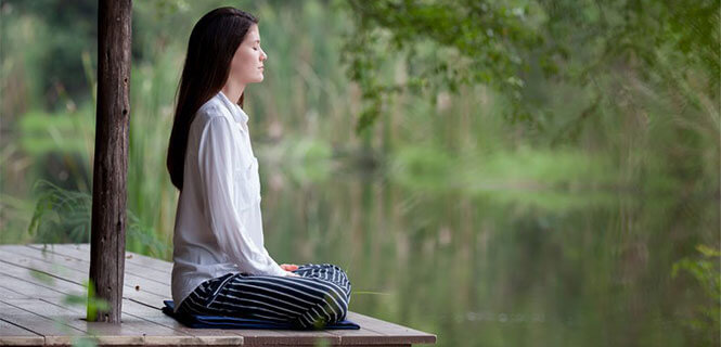 Yoga and Meditation Therapy